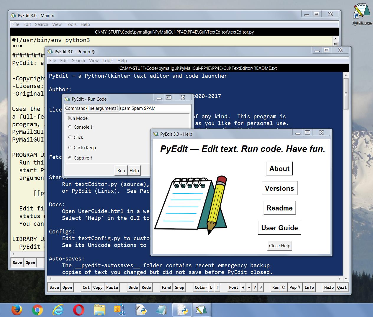 python 3 install tkinter windows