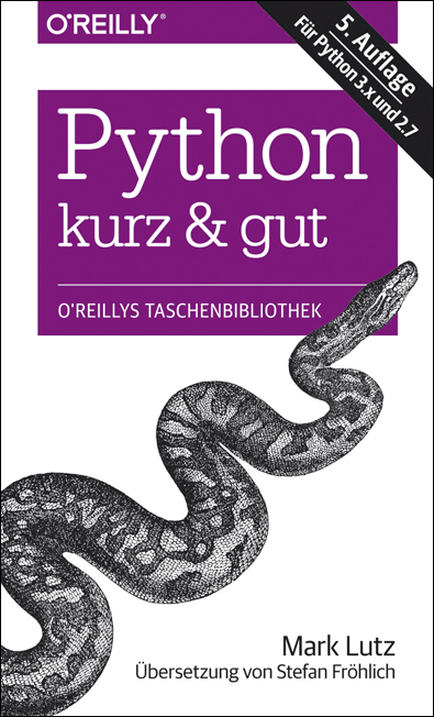 Python Books Purchase Pointers