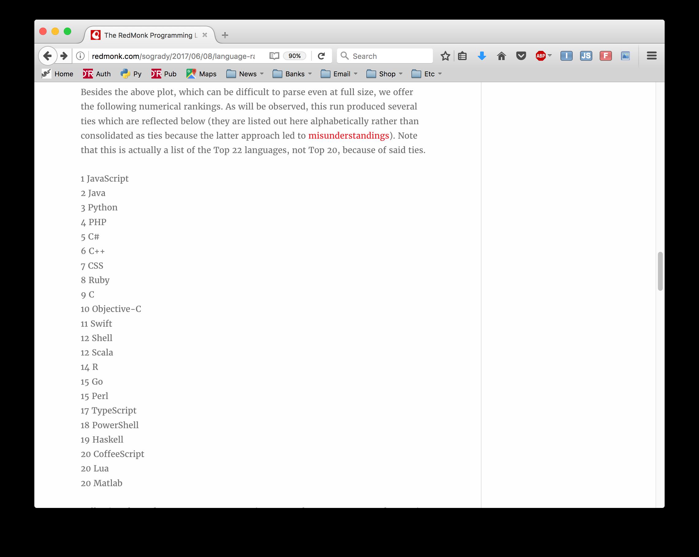 Mark Lutz S Python Page